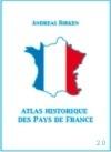 Atlas historique des Pays de France