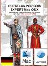 Euratlas Periodis Expert Mac OS X Deutsche Version