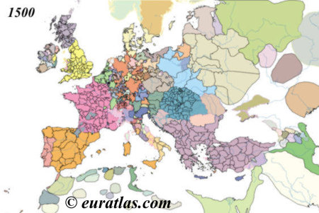 Euratlas shop georeferenced historical vector data 1500 gis data 1500 euratlas historical maps gumiabroncs Image collections